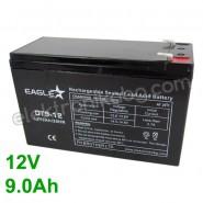 Акумулатор VRLA-AGM Акумулаторна батерия 12V 9Аh Eaglestar