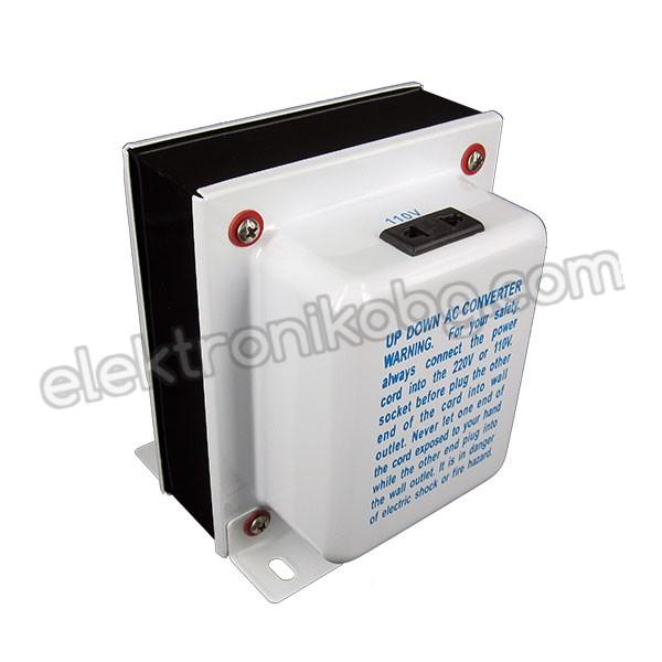 Конвертор 220V - 110V - 220V - 1000W
