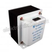 Конвертор 220V - 110V - 220V - 2000W