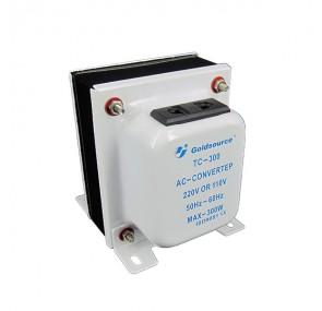 Конвертор 220V - 110V - 220V - 300W