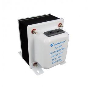 Конвертор 220V - 110V - 220V - 500W