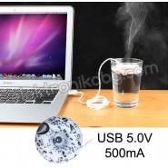 USB Плаващ мини овлажнител 5V 500mA