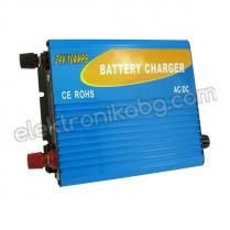 Универсално зарядно за 24V акумулатори G, S, F, LI