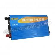 Универсално зарядно за 48V акумулатори 10A G, S, F, LI