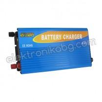 Универсално зарядно за 48V акумулатори G, S, F, LI