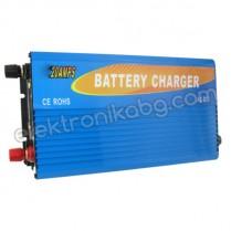 12V 20A Универсално зарядно за акумулатори G, S, F, LI