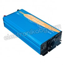 Синусоидален инвертор със зарядно UPS 12V 500W