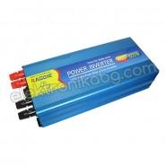 Синусоидален инвертор  12V / 1500W