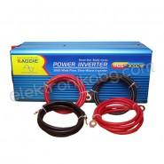 Инвертор пълна синусоида 12V / 3000W