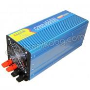 Инвертор пълна синусоида 48V / 3000W
