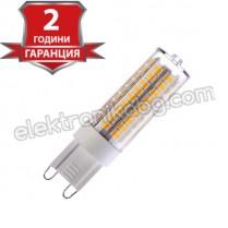 LED Крушка 5W 550LM G9 3000K