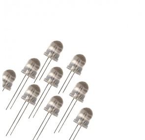 Светодиоди 10мм - 50бр.
