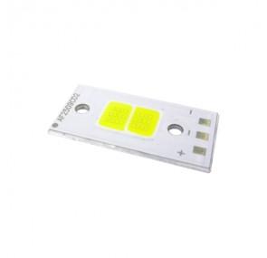 Мощен Светодиоден чип 9V / 12W