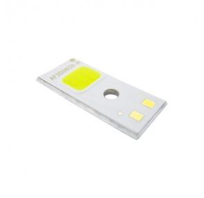 Мощен Светодиоден чип 9V / 6W