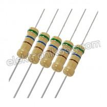Резистори 560 ома