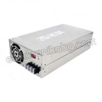 1200W Импулсен захранващ блок 12V 100A