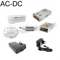 Трансформатори AC-DC
