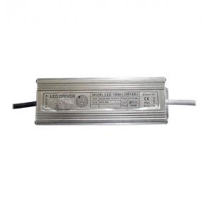 LED трансформатор  AC-DC / 100W