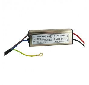LED трансформатор  AC-DC / 30W