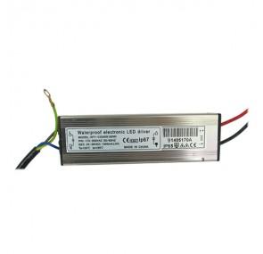 LED трансформатор  AC-DC / 50W