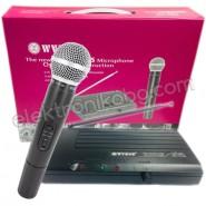 Безжичен микрофон WVNGR SM-200