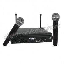 Микрофон - микрофони безжични WVNGR SM-58 II