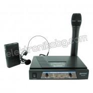 Микрофон - микрофони безжични WG-007