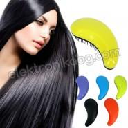 Мини четка за коса