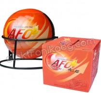 0.5кг AFO Пожарогасител тип топка