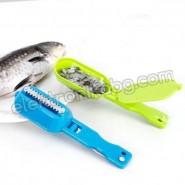 Уред за почистване на риба