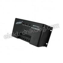 MPPT Контролер-регулатор за соларни панели 10А