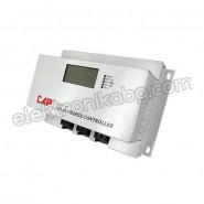 MPPT Контролер-регулатор за соларни панели 48V / 40А