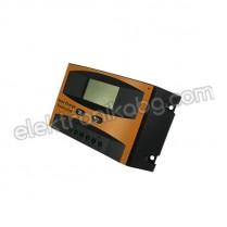 Контролер-регулатор за соларни панели 12V/ 24V/ 10A