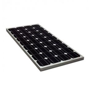 Соларен панел, слънчев, фотоволтаичен 130W/ 12V монокристален
