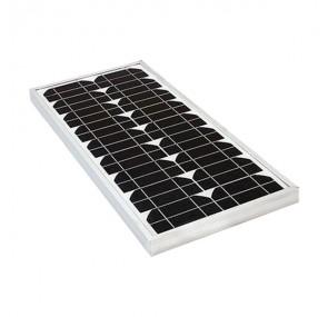 Соларен панел, слънчев, фотоволтаичен 60W/ 12V монокристален