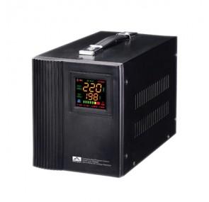 Стабилизатор на напрежение със сервомотор 1000VA 220V