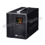 Auto AC Voltage Regulator  - 1500VA/220V