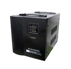 Стабилизатор на напрежение със  сервомотор  3000VA  220V