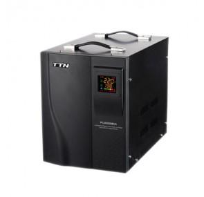 Стабилизатор на напрежение със  сервомотор  5000VA 220V