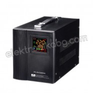 Auto AC Voltage Regulator  - 500VA/220V