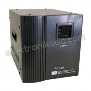 Auto AC Voltage Regulator from 105V / 5000VA