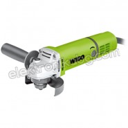Електрически ъглошлайф 1300W 125mm Wido WD010521300