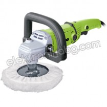Електрически полирмашина 1400W 180mm Wido WD010611400