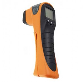 Инфрачервен термометър ST652