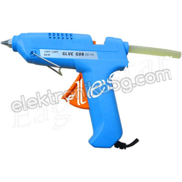 Hot melt glue gun 11мм - 220v / 80w