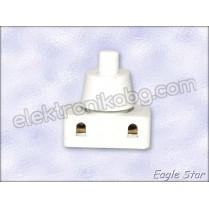 Ключе за лампа 4A 125V,  2A 250V