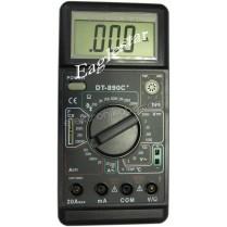 Digital multimeter - M890C +
