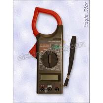 Digital Multimeter - DT-266C clamp