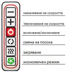 Шиацу масажор с 6 бутона + подарък Преносима батерия 8800 mAh 16